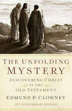 The Unfolding Mystery, 2nd Edition: Discovering Christ in the Old Testament- NEW
