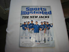 Toronto Blue Jays MLB Playoffs Cover Sports Illustrated October 12,2015