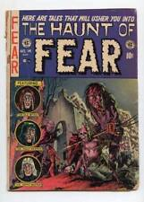 The Haunt Of Fear #14 (FR) E.C. Comics Pre Code Golden Age Horror 1952