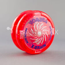 Yomega X-Brain - Yo-Yo (Red)