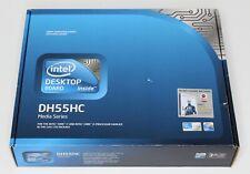 Intel Desktop Board DH55HC ATX Intel Motherboard LGA1156 DDR3 1066/1333 HDMI