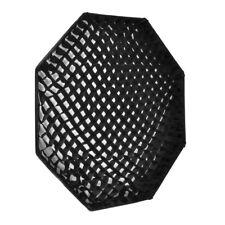 walimex pro Grid für Octagon Schirm-Softbox Ø120cm, für gerichtetes Licht