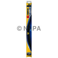 Windshield Wiper Blade-2 Door, Coupe Left,Front NAPA/RAIN X WIPER BLADES-RNX