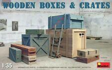 Crate créatures surprise détracteurs