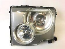 03-05 Land Range Rover L322  Headlight Left Driver Headlamp W/ballast XBC000355