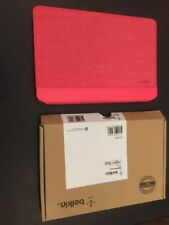 Belkin Shield Fit Cover for Amazon Fire - Sorbet Pink NEW NEVER USED