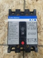 Eaton Cutler-Hammer 30 Amp 240V Circuit Breaker FS320030A #3925SR