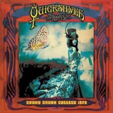 Quicksilver Messenger Service - Stony Brook College, New York 1970 (NEW 2CD)