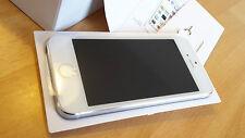 Apple iPhone 5s 32GB silber in Box simlockfrei & brandingfrei & iCloudfrei