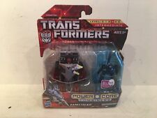 NEW HASBRO TRANSFORMERS POWERCORE COMBINERS DARKSTREAM WITH RAZORBEAM FIGURE