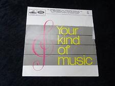 "7"" 45 RPM - Jeanne Dusseau & Nancy Evans - Easter Hymn from Cavalleria Rusticana"