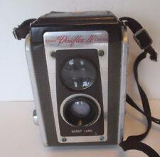 Vintage Kodak Duaflex IV 620 Film Camera Kodet Lens