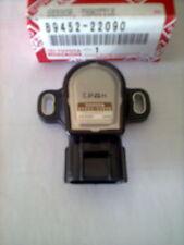 Toyota Supra Genuino Sensor De Posición Del Acelerador 89452-22090