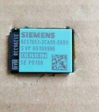 SIEMENS SIMATIC 6ES7653-2CA00-0XB0 6ES7 653-2CA00-0XB0 S7