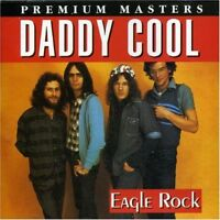Daddy Cool ‎– Eagle Rock CD Premium Masters Castle Communications-PCD 10148