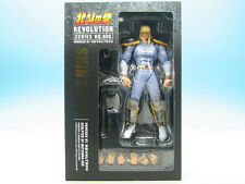 [FROM JAPAN]REVOLTECH Fist of the North Star Revolution 006 Shin Action Figu...