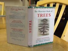 Observers Book Of Trees 1964:
