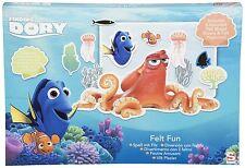 Finding Dory Felt Fun Toy