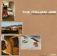 Ost - die Italienische Job Neue CD