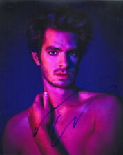 ANDREW GARFIELD.. Angels In America (Broadway) SIGNED