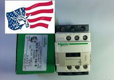 LC1D18U7C  Schneider Contactor  With Coil 240VAC 50/60Hz