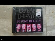 ULTRA rare cd Dream Theater-Beyond Reality-FOR FANS ONLY-2000-Bospop Festival