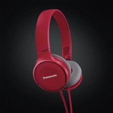 Auriculares Panasonic Rp-hf100e-p Rosa