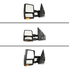 New FO1320388 Driver Side Mirror for Ford F-150 2008-2013