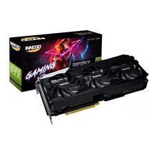 INNO3D GeForce RTX 3090 Gaming X3 24GB GDDR6 PCIe PCIe HDMI 3x DisplayPort