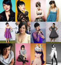 Lily Allen - Hot Sexy Photo Print - Buy 1, Get 2 FREE - Choice Of 82