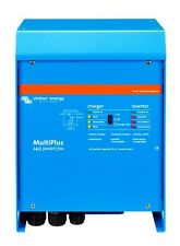 Victron MultiPlus Inverter Charger 3000VA-2500W 24Volt 230V AC Pure Sine Wave