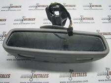 Mercedes Clase E W211 Espejo Retrovisor Interior A2118100417 usado 2004