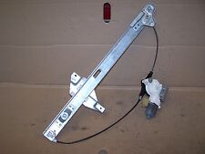 2013  F250 Super Duty LR driver rear door window regulator used OEM 13 14 15