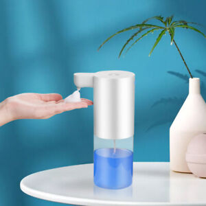 Automatischer Seifenspender, Berührungslos, Schaumseifenspender Infrarot