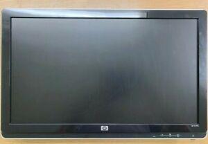 "HP Pavilion 2159v 21.5"" LCD widescreen monitor 1920 x 1080 VGA inc Cables"