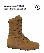 BELLEVILLE TR511 TACTICAL RESEARCH TRANSITION HOT WEATHER BOOTS * SALE
