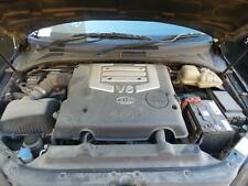 KIA SORENTO 2005 ALTERNATOR 180717 KMS PETROL 3.5 L V6