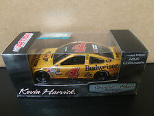 Kevin Harvick 2015 Budweiser GOLD Darlington Throwback #4 Chevy SS 1/64 NASCAR