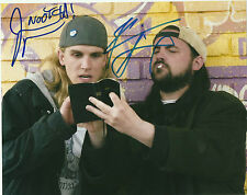 Clerks 2 JASON MEWES/KEVIN SMITH Dual  Signed 8x10 W/PROOF
