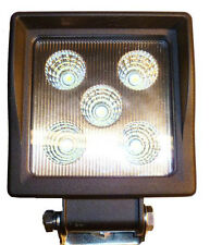 LED WORKLAMP / FLOODLAMP 10 - 32 VOLT 5 X ULTRA BRIGHT LEDS        ALT/LEDV78
