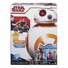 Star Wars BB-8 2-in-1 Mega Playset Force Link Activated Brand New Sealed!