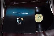 DOORS The Soft Parade NM gatefold Elektra LP Tell All People TOUCH ME Wishful