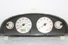 Speedometer Instrument Cluster 01 Nissan Maxima Dash Panel Gauges 129,801 Miles