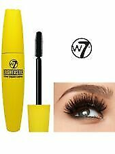 W7 lashtastic false liquid lashes black mascara, for bold black lashes mascara