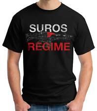 Camiseta Hombre Destiny Suros Regimen Game t-shirt - camiseta manga corta