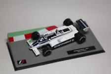 Brabham BT49 / BT 49 (1981) Nelson Piquet - F1 / Fórmula 1 - 1/43