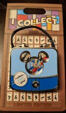 """New listing Timothy Mouse Bag Pin – Disney Treats – """"I Collect Food Pins'' – Limited Edition"""