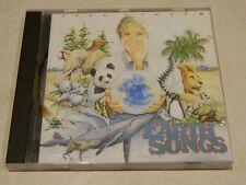 John Denver Earth Songs CD {Free Postage}