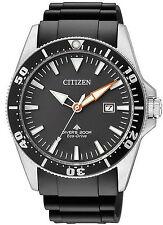 Citizen BN0100-42E Promaster Diver's Eco-Drive 200M Orologio Uomo
