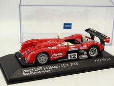 Minichamps 1/43 - Panoz LMP Le Mans 2000 n°12